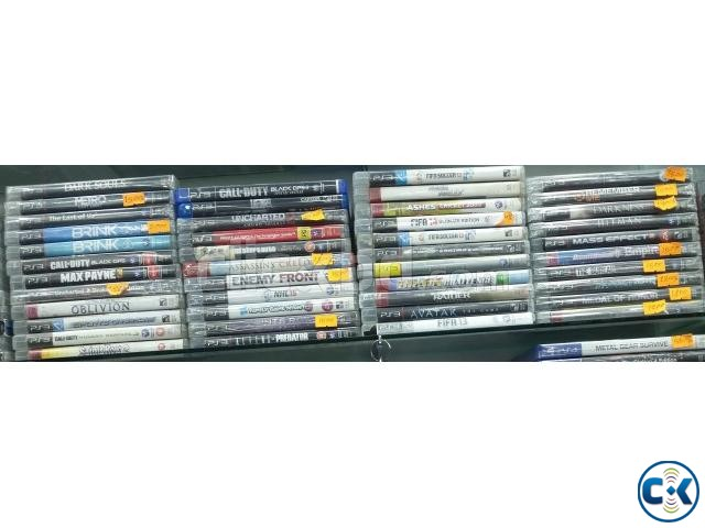 PS3 Games available with best price in BD | ClickBD large image 4