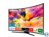 SAMSUNG 55 M6300 SMART CURVE LED TV