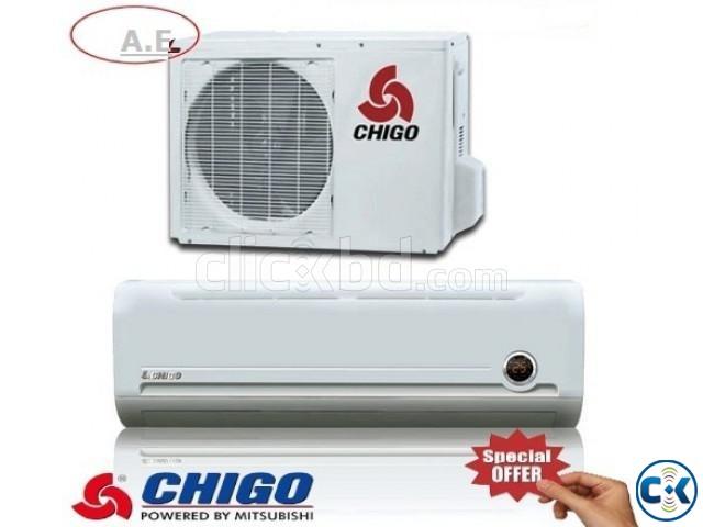 CHIGO 1.5 Ton AC | ClickBD large image 0