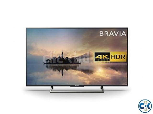 43 inch SONY X8000E HD LED TV | ClickBD large image 2