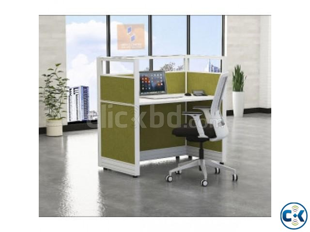 Office Furniture and Work Station single desk  | ClickBD large image 2