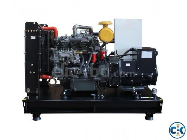 Turkey Diesel Generator 30 KVA | ClickBD large image 0