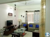 1200 sft new Luxurious flat At Mirpur 10