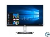 Dell 22 Monitor S2218H