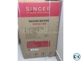 Singer 7.5KG Washing Machine