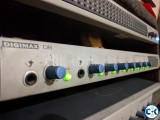 8 channel mic preamps for studio
