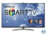 SAMSUNG 65MU6100 4K ULTRA HD SMART LED TV