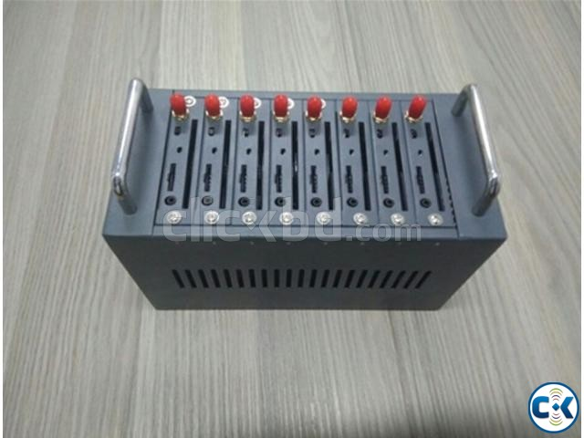 8 port Modem | ClickBD large image 0