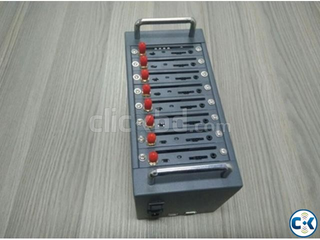8 port Modem | ClickBD large image 1