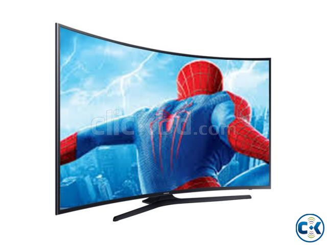 SAMSUNG 65 MU7350 UHD 4K Curved Smart TV Series 7 | ClickBD large image 0