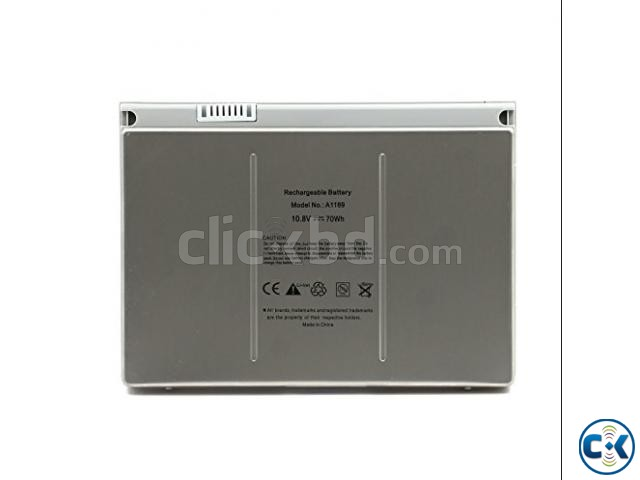 MacBook Pro 17-inch Battery GENUINE | ClickBD large image 0