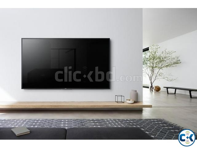 Sony BRAVIA 43 inch W800C Android Smart 3D TV | ClickBD large image 1