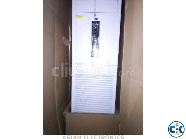 Carrier 5 Ton C15EC60M Air Conditioner Ac Original. | ClickBD large image 3