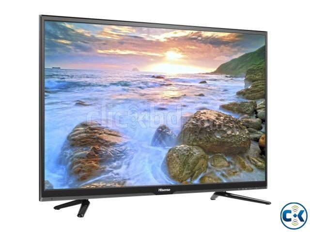 24 VEZIO LED TV Monitor TV USB HDMI Full HD 24 Inch | ClickBD large image 2