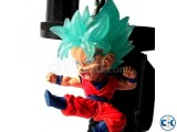 Dragon Ball Z Goku KeyChain