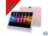 MediaTek Tab 10.1inc HD 1.5GB Ram Free Lather Keyboard
