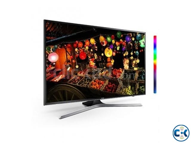 Samsung 43 MU7000 4K UHD Resolution PurColour TV | ClickBD large image 0