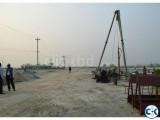 land maua road in BRAND COMPANY Amin Mohammad City