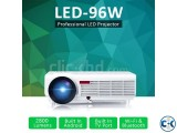5500 Lumens Daylight Projector Price In Bangladesh BD