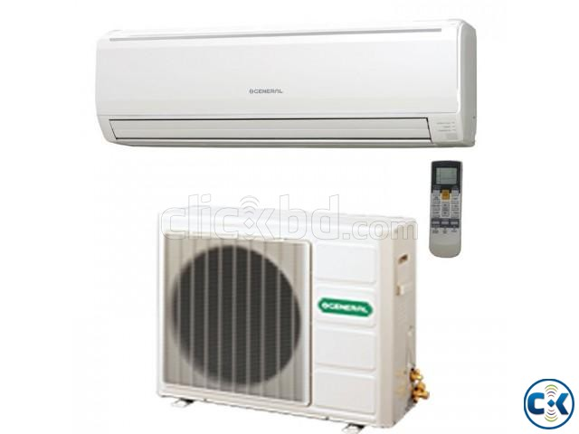 General New Model GSL18000 1.5 Ton Split AC | ClickBD large image 0