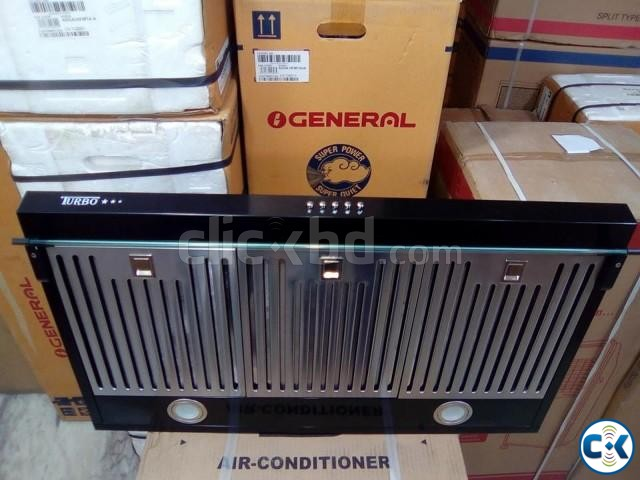 General New Model GSL18000 1.5 Ton Split AC | ClickBD large image 2
