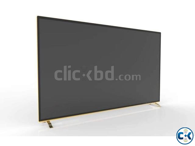 VEZIO 110 INCH LED SMART ANDROID TV | ClickBD large image 0