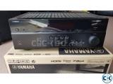 Yamaha RX-V673 from UK