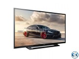 Sony bravia X8000E smart television has 43 flat screen