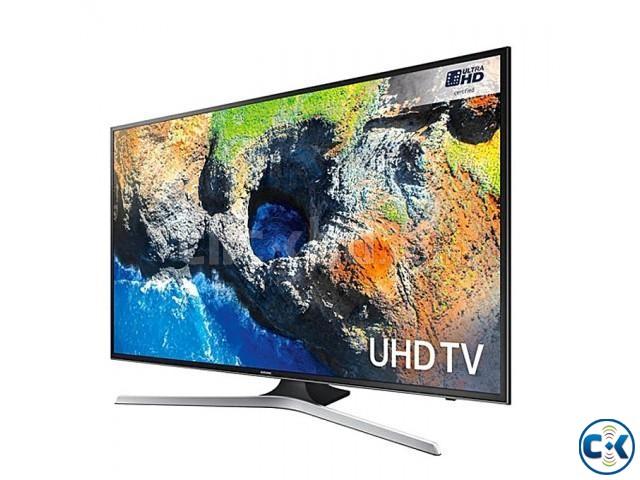 65MU6100 Samsung 4K Smart TV Best Price In BD 01960403393   ClickBD large image 2