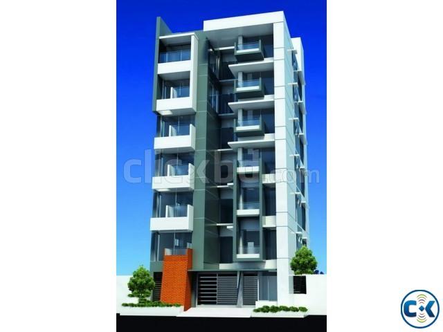 1500sft exclusive apartment at Bashundhara Block F | ClickBD large image 0
