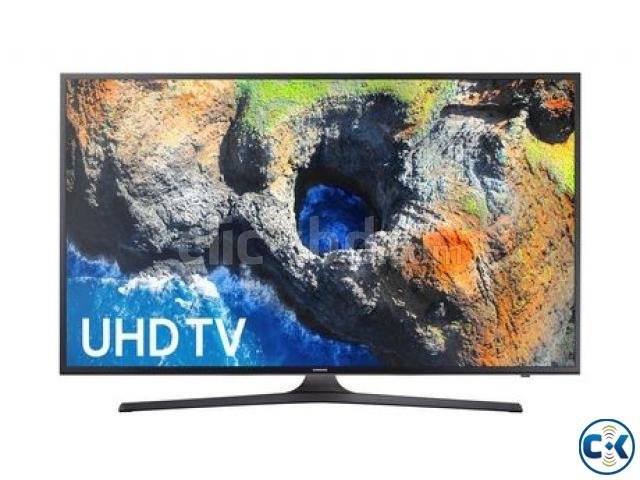 Samsung 55 Ultra 4K UHD HDR Smart TV BEST PRICE IN BD | ClickBD large image 1