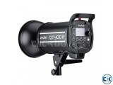 Godox QT400IIM 400WS GN65 1 8000s High Speed Sync Strobe