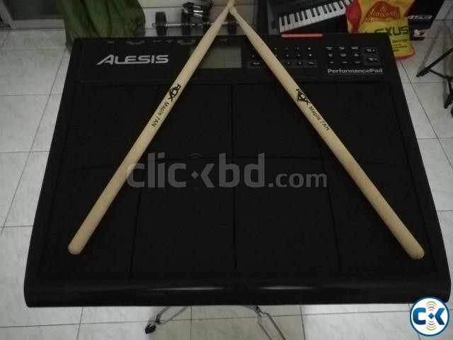 ALESIS  | ClickBD large image 0