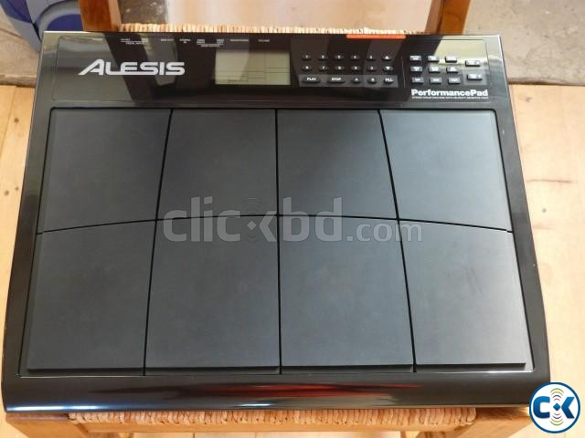 ALESIS  | ClickBD large image 1