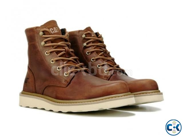 CATERPILLAR MENS CHRONICLES BOOT   ClickBD large image 2