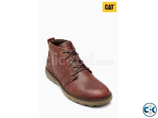 CATERPILLAR MENS CHRONICLES BOOT   ClickBD large image 4