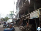 Commercial Floors At Mirpur 10 For Rent.