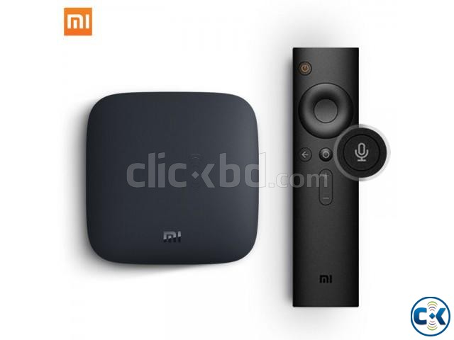 Xiaomi Mi 4K Android TV Box | ClickBD large image 2