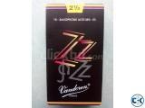 Alto Saxophone Vandoren Reed No 2.5