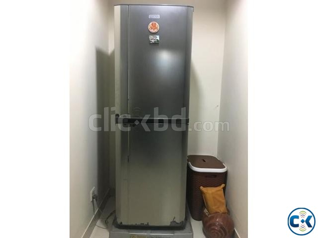 CONION Fridge 229 Liter 50-50 size | ClickBD large image 1