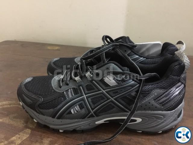 Original Asics Running Shoes for sale | ClickBD large image 0