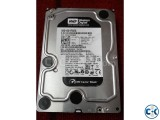 WD HDD Black 1TB blue 1TB still running on pc