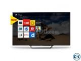 Original internet sony 32 smart tv