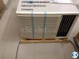 1.5 Ton Window Type AC O GENERAL 18000 BTU