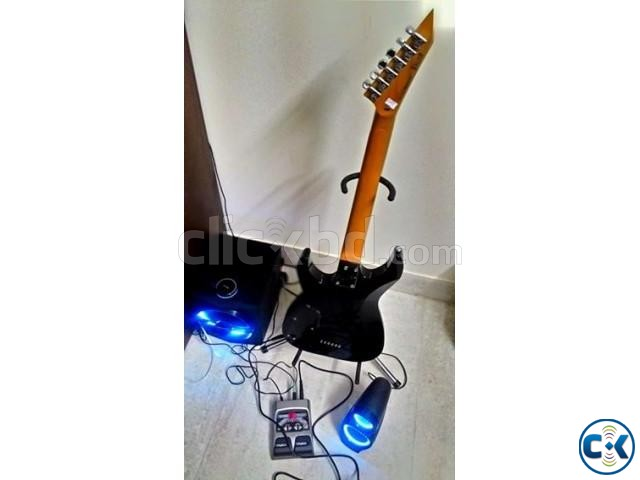 Electric Guitar ESP LTD | ClickBD large image 0