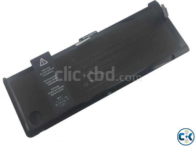 MacBook Pro 17 2009-2010 Battery | ClickBD large image 0