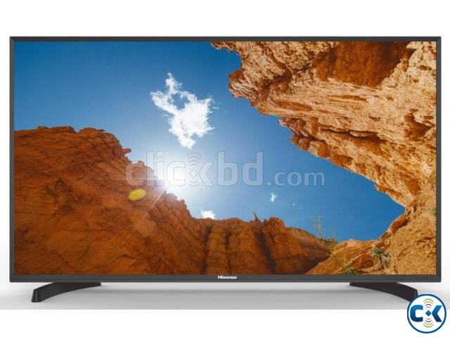 VEZIO LED TV Monitor TV USB HDMI Full HD 24 Inch Flat TV | ClickBD large image 0