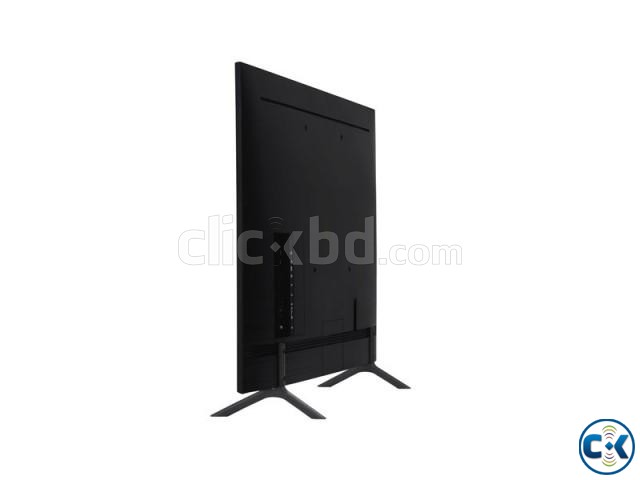 2018 NEW 55 NU7100 SAMSUNG UHD TV | ClickBD large image 1