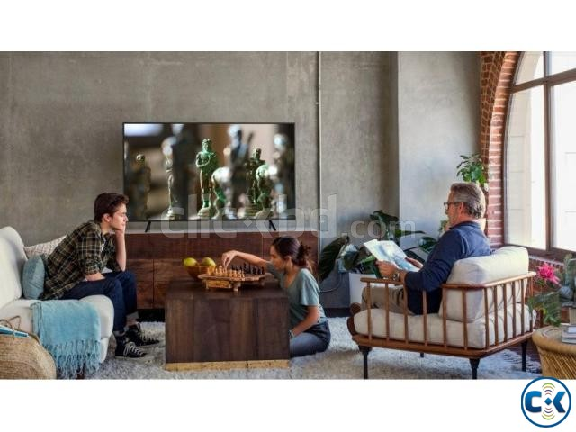 2018 NEW 55 NU7100 SAMSUNG UHD TV | ClickBD large image 2