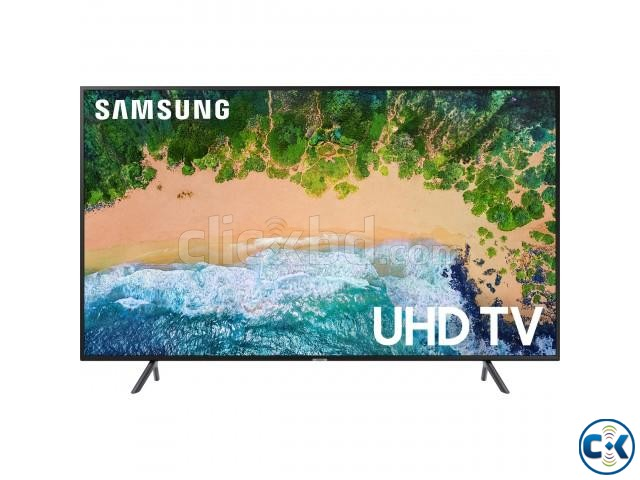 2018 NEW 55 NU7100 SAMSUNG UHD TV | ClickBD large image 3